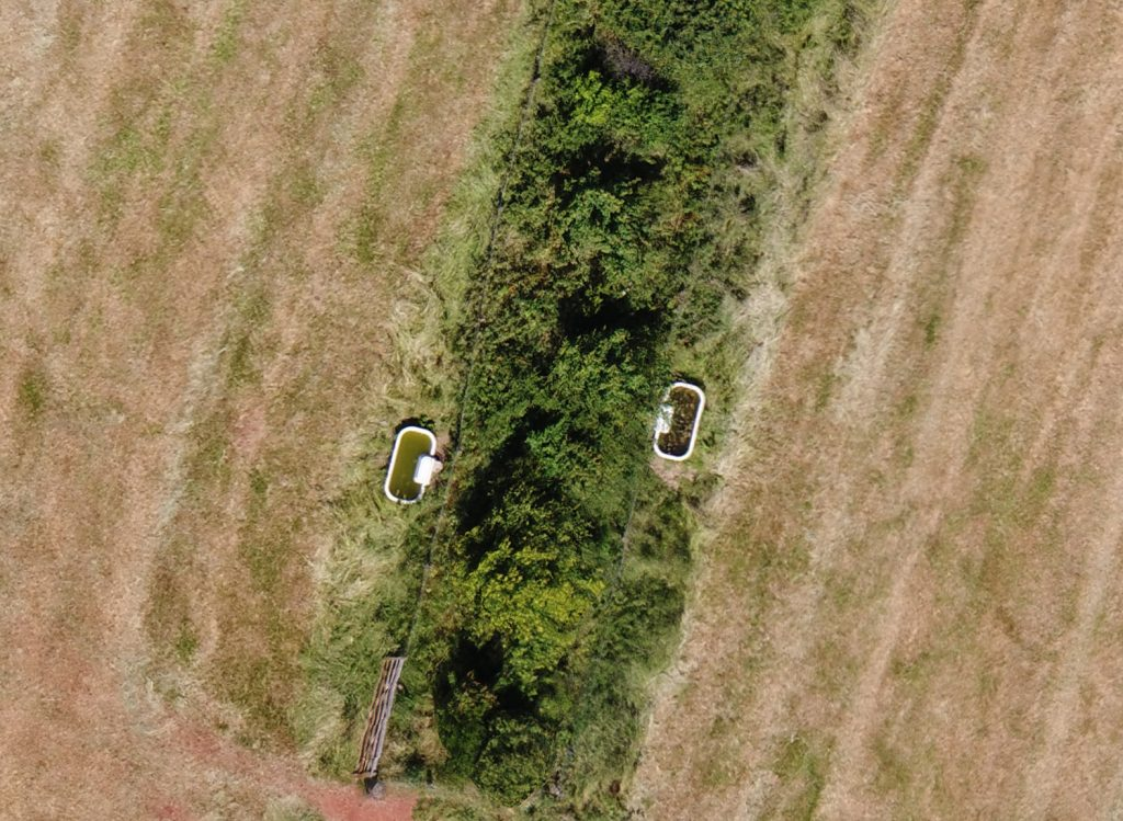 Aerial Mapping and Topographical Survey 1