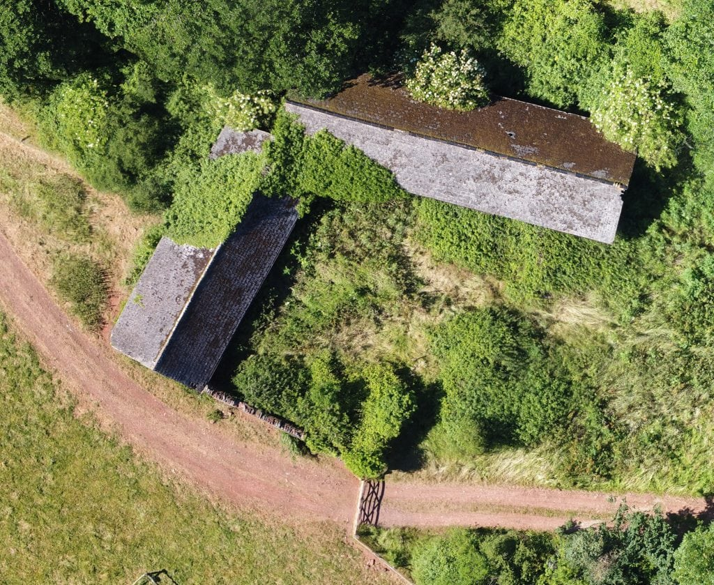 Aerial Mapping and Topographical Survey 2