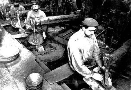 Saltford Brass Mill 3