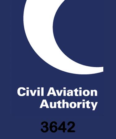 CAA Logo 3642